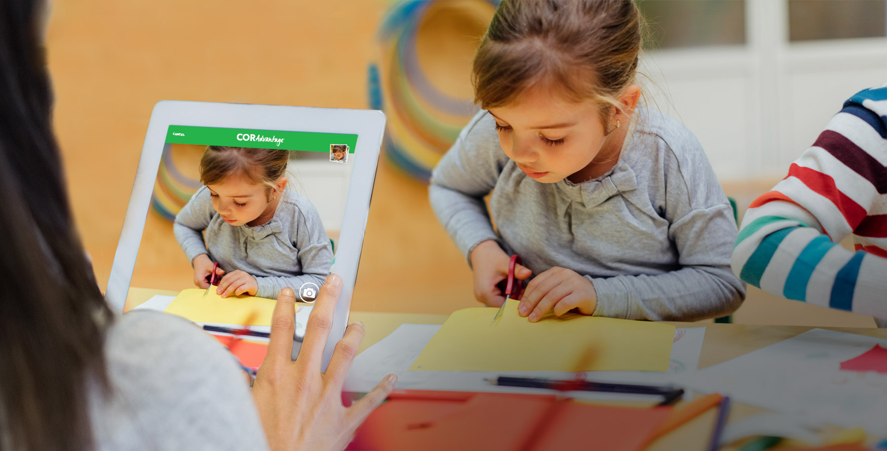 COR Advantage: The Future of Early Childhood Assessment